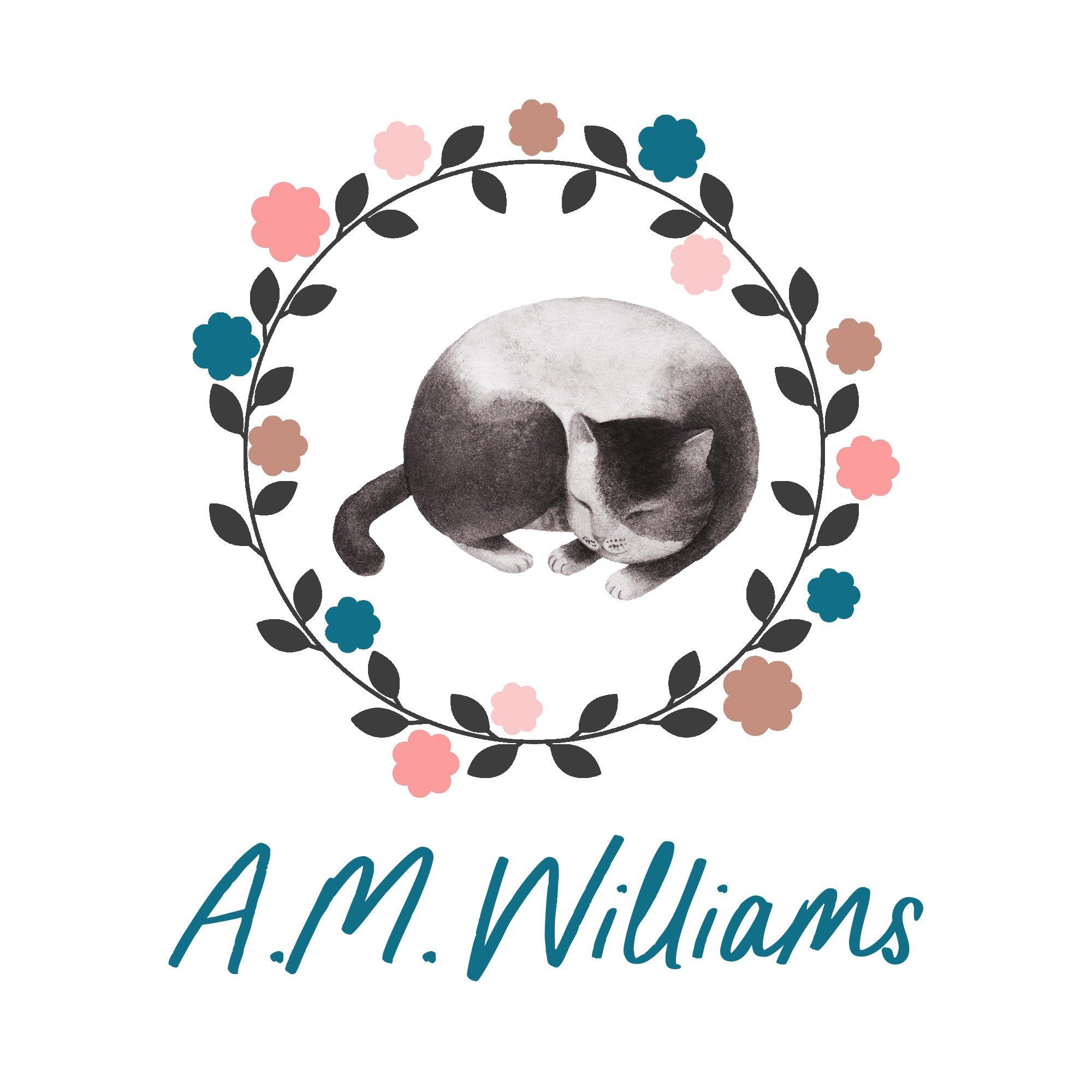 Author A.M. Williams