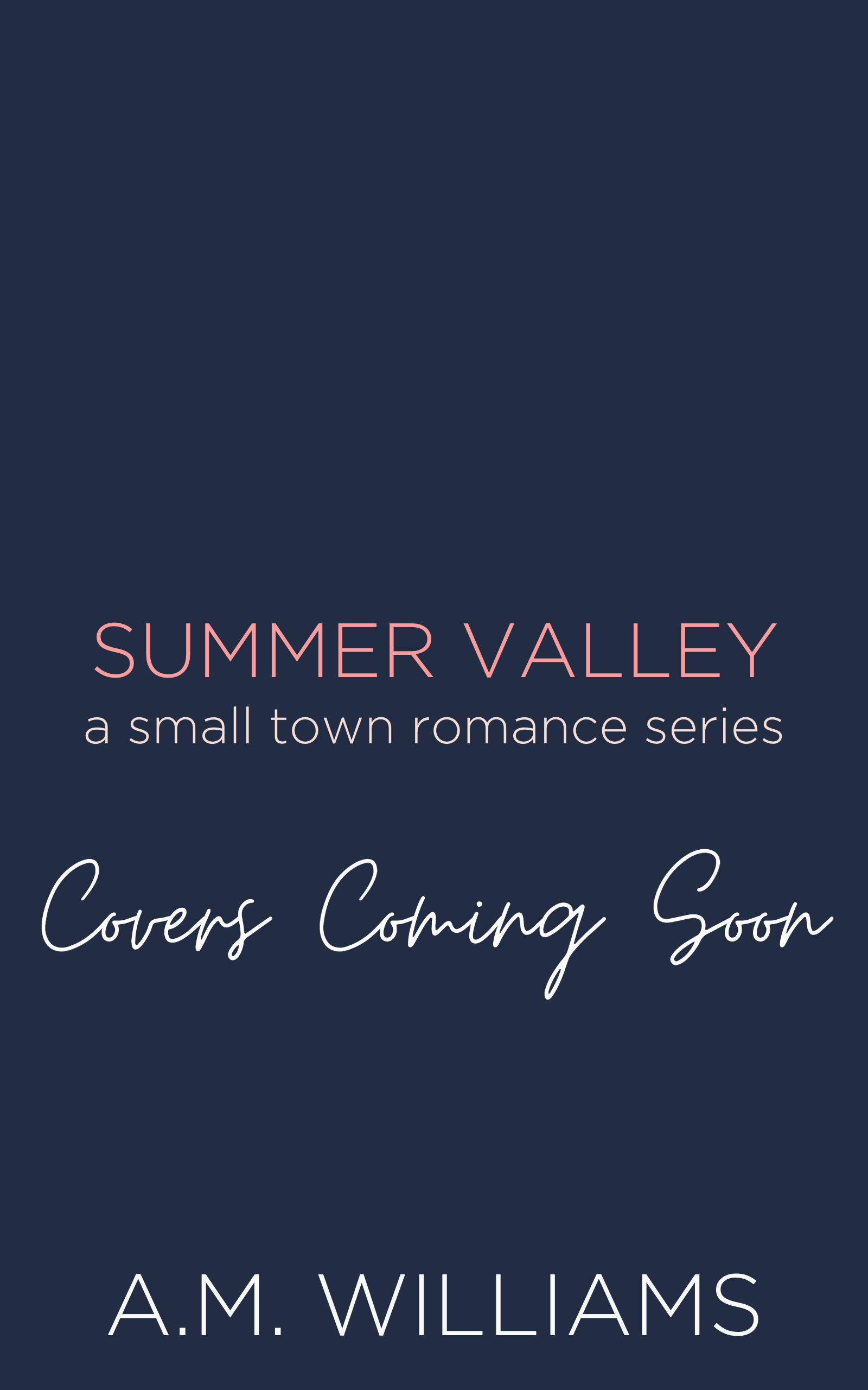 Summer Valley Series Temp Cover